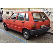 Fiat Uno Pictures & Photos Information Of Modification