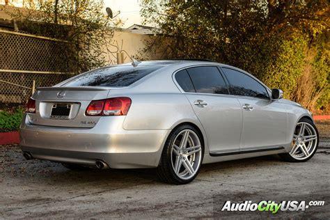 "20"" Rennen Wheels Csl3 Silver With"