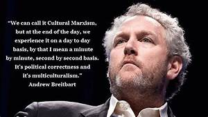 The Star Wars B... Andrew Breitbart Famous Quotes