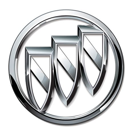 Buick Logo by Buick Logo Hd Png Meaning Information Carlogos Org