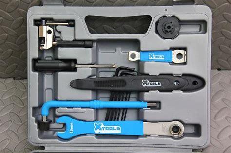 X-tools Bike Tool Kit