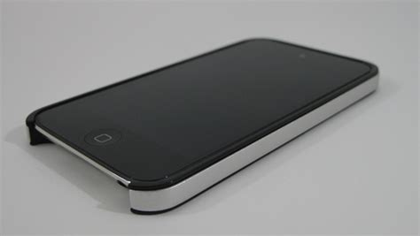 what does an iphone 4 look like this makes your ipod touch 4g look like an iphone 4