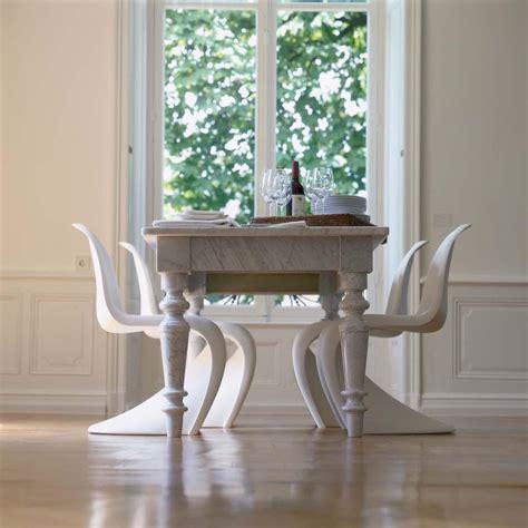 chaises panton panton chair chaise vitra ambientedirect com