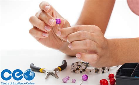 Dealdey  Online Jewelry Making Course