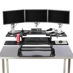 Ergo Standing Desk Mat by Varidesk Pro Plus 48