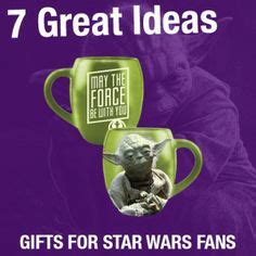 1000 images about star wars gift ideas for yoda fans on