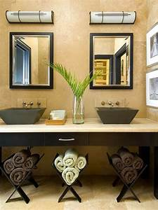 20 creative bathroom towel storage ideas With storing towels in the bathroom
