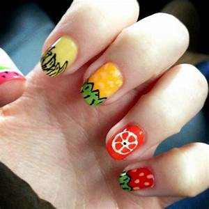 Cool nail designs : Cool nail art designs for beginners