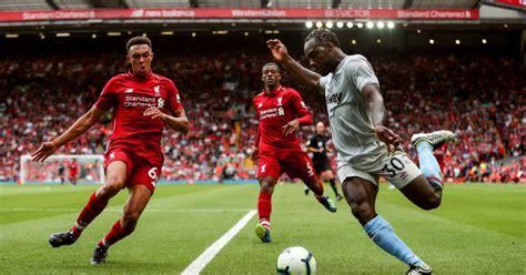 Liverpool Fans Attack Defender on Social Media for ...