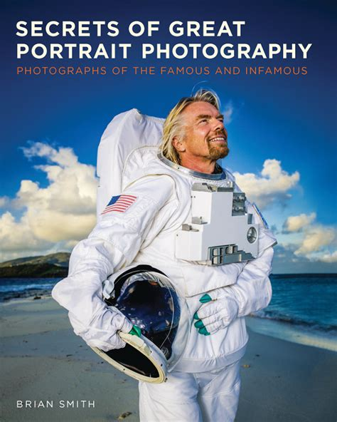 """Learn The """"secrets Of Great Portrait Photography"""" In"""