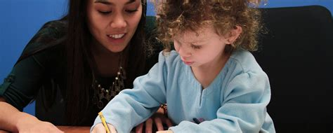early childhood education ms degrees nyit