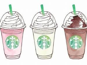 Starbucks Tumblr Drawing | www.pixshark.com - Images ...