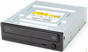 Samsung SH-224DB SATA Multi CD/DVD Writer Optical Drive