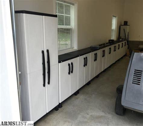used garage cabinets for sale armslist for sale garage shop cabinets