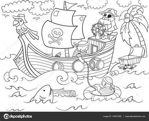 immagini pirati per bambini da stare unico pirati disegni da colorare per bambini migliori