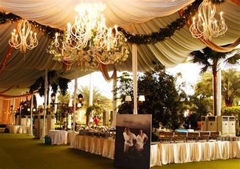 dekorasi pelaminan kota malang tenda ten party