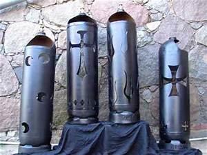 Ofen Aus Gasflasche : holzkohlegrills elektrogrill feuertonne aus gasflasche bauen ~ Watch28wear.com Haus und Dekorationen