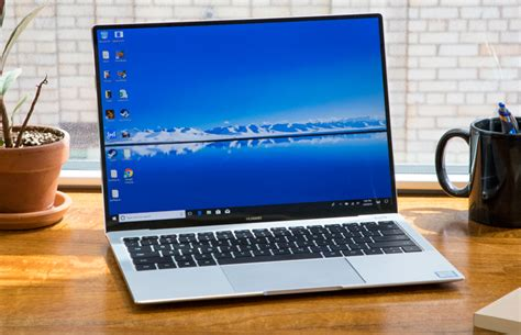 huawei matebook x pro review and benchmarks