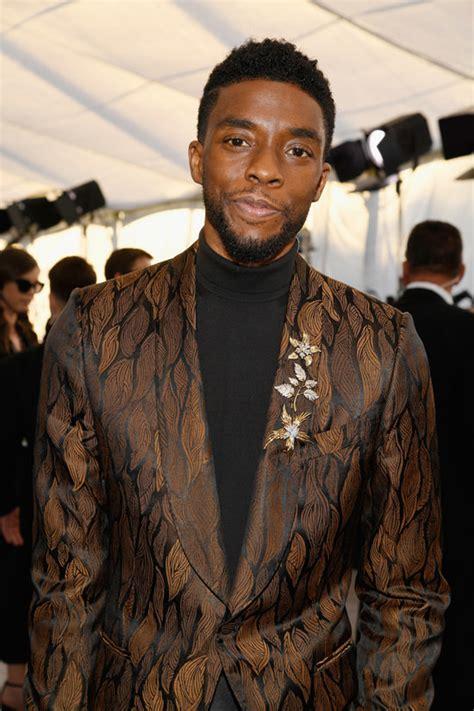 sag awards black panther star chadwick boseman