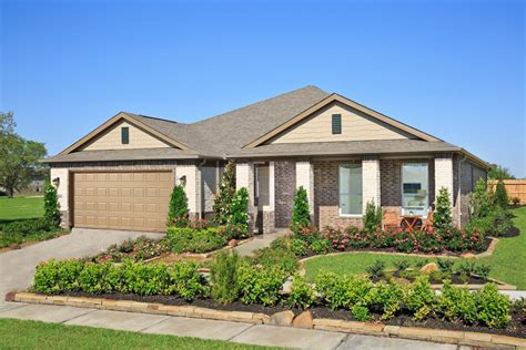 Pearland Houses For Sale - new homes for sale in pearland tx canterbury community