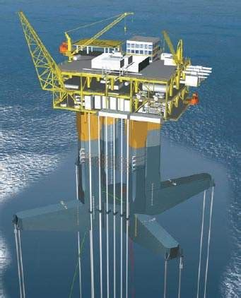 Marco Polo Field - Offshore Technology | Oil and Gas News ...