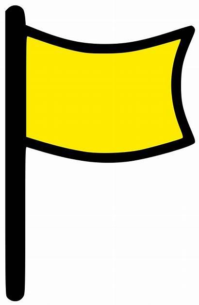 Flag Yellow Icon Svg Wikimedia Commons Wikipedia