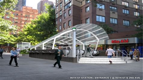a second avenue subway to bring new yorkers back to the