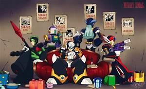 Lumine - Rockman X - Zerochan Anime Image Board