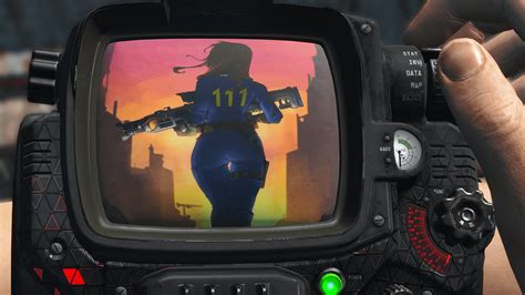 fallout  pipboy wallpaper  images