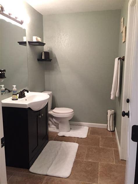 bathroom sherwin williams warm gray sherwin williams