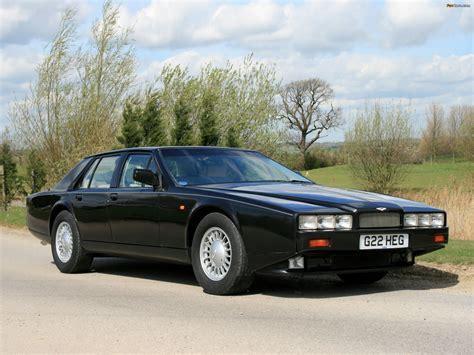 Aston Martin Lagonda (1987–1990) photos (2048x1536)