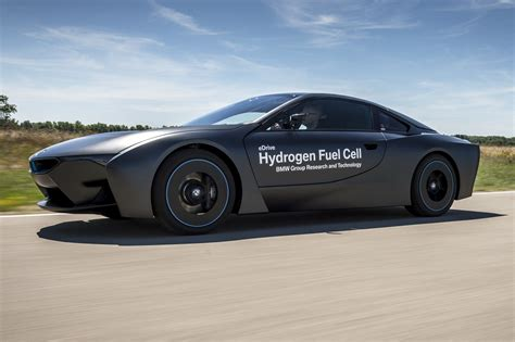 Bmw Hydrogen Fuel Cell by 2015 Bmw Hydrogen Fuel Cell Research Vehicle Picture