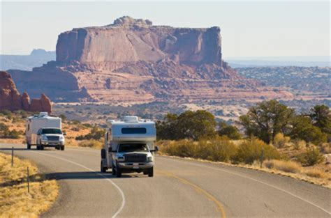 Salt Lake City RV Rental   Book Cheap Motorhome