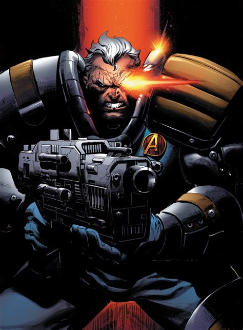 cable marvel summers nathan guide textless avengers reading order comic uncanny character vine comicvine collecting definitive enemies earth vol database