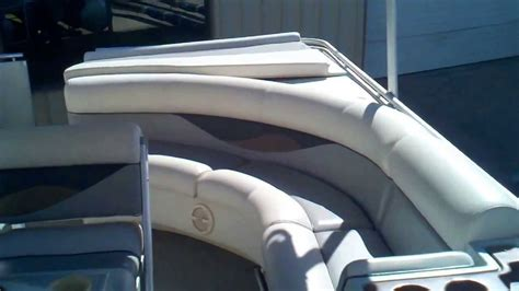 Used Pontoon Boats For Sale In Charlotte Nc by 2002 Harris 260 Pontoon Used Pontoon For Sale Lake Wylie