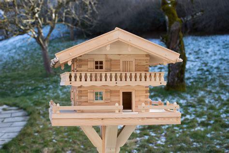 Vogelhaus Bauen , Vogelhäuschen , Original Grubert Vogelhäuser