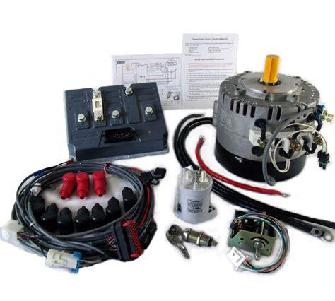 Electric Motor Kit by 10kw Brushless Sailboat Kit