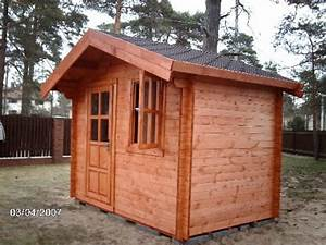Abri En Kit : abri style loisir lot abri de jardin en bois kit pr t ~ Premium-room.com Idées de Décoration