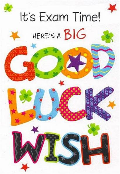 Luck Exam