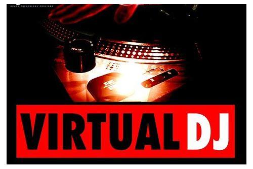 samples virtual de dj 2013 baixar