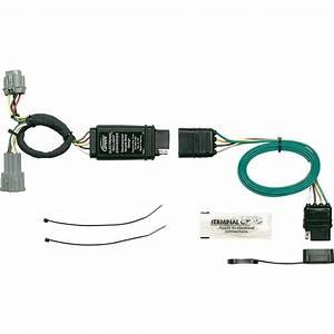 Hopkins Towing Solutions Plug
