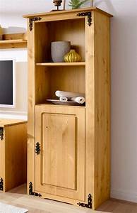 Cd Regal Mit Tür : home affaire regal mit t r new cheap h he 138 cm mit metallbeschl gen online kaufen otto ~ Orissabook.com Haus und Dekorationen