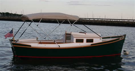 Cmd Boats by Redwing 18 Boat Plans Wooden Used Pontoon Boats For Sale