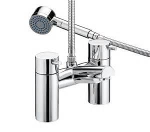 Bath Shower Mixers by Bristan Prism Thermostatic Bath Shower Mixer Pm Thbsm C