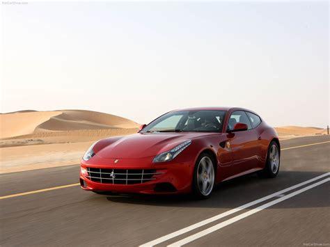 Ferrari FF (2012) - picture 14 of 243