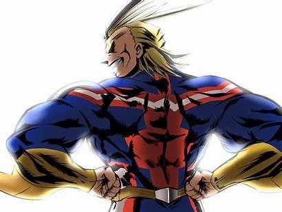 Might Hero Academia Boku Anime Fanart Toshinori