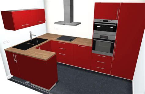ikea meuble cuisine four encastrable pose d 39 une cuisine ikéa tuyauterie derrière les caissons