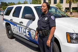 North Charleston Police Department Unveils Newly Designed ...
