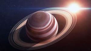Saturn Planet Ring Wallpapers - 3840x2160 - 1348006