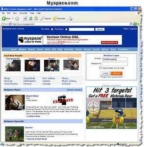 Is Myspace Or Chat Rooms Safe For Kids Grown Up Geek